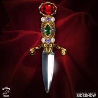 Gallery Image of Elvira Dagger Prop Replica