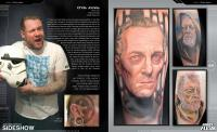 Gallery Image of The Force in the Flesh Volume II Book