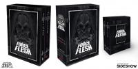 Gallery Image of The Force in the Flesh Limited Edition Slipcase Set Book