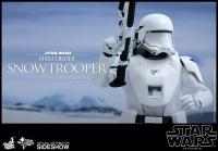Gallery Image of First Order Snowtrooper Sixth Scale Figure