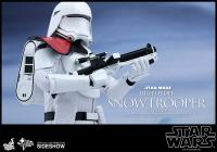 Gallery Image of First Order Snowtrooper Officer Sixth Scale Figure