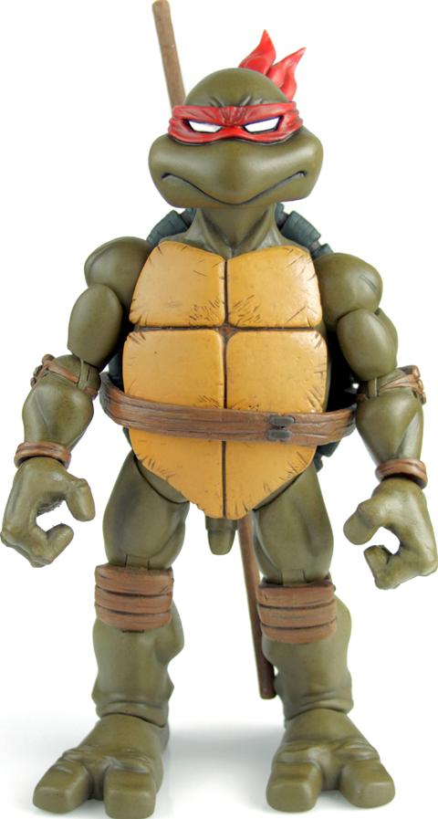 Mondo Donatello Sixth Scale Figure