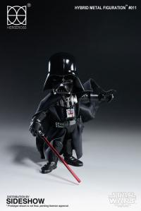 Gallery Image of Darth Vader Collectible Figure
