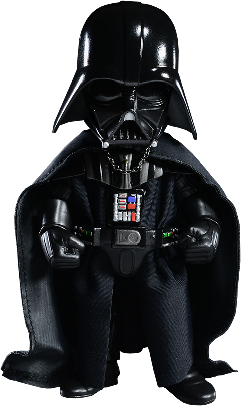 Herocross Company Limited Darth Vader Collectible Figure