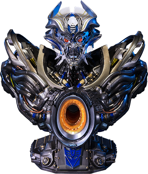 Prime 1 Studio Galvatron Bust