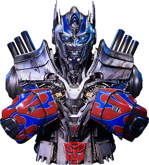 Prime 1 Studio Optimus Prime Bust