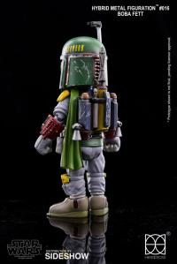 Gallery Image of Boba Fett Collectible Figure