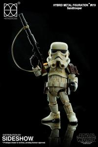 Gallery Image of Sandtrooper Collectible Figure