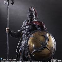 Gallery Image of Batman Timeless Sparta Collectible Figure