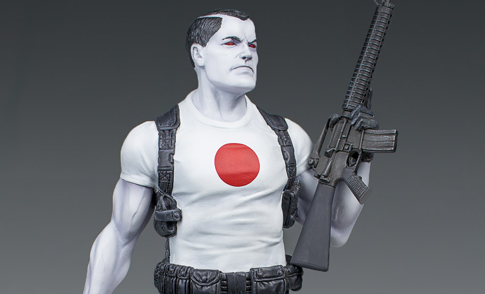 Gallery Feature Image of Bloodshot Statue - Click to open image gallery