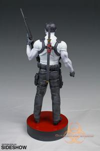 Gallery Image of Bloodshot Statue