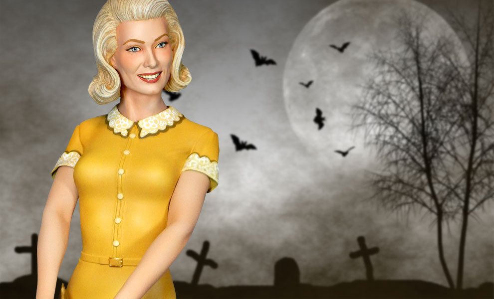 Gallery Feature Image of Marilyn Munster Maquette - Click to open image gallery