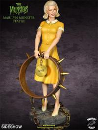 Gallery Image of Marilyn Munster Maquette