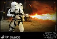 Gallery Image of First Order Flametrooper Sixth Scale Figure