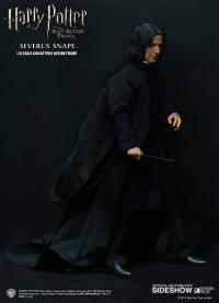 Gallery Image of Severus Snape Sixth Scale Figure