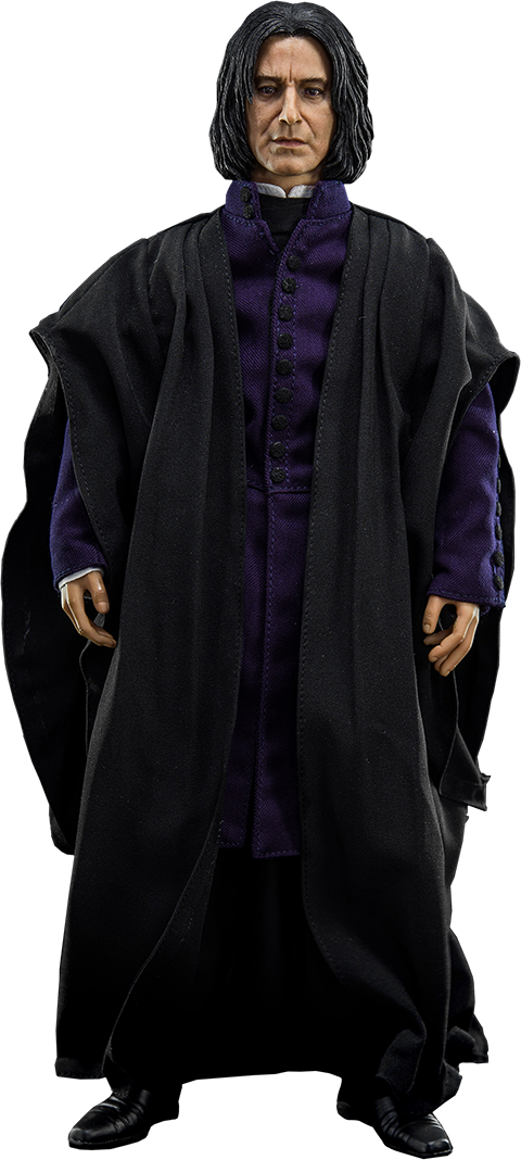 Star Ace Toys Ltd. Severus Snape Sixth Scale Figure