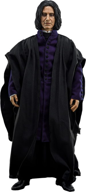 Severus Snape Sixth Scale Figure