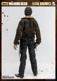Gallery Image of Rick Grimes Sixth Scale Figure