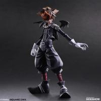 Gallery Image of Sora Halloween Town Version Collectible Figure