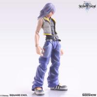 Gallery Image of Riku Collectible Figure