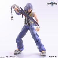 Gallery Image of Riku Collectible Figure