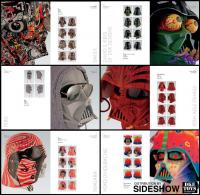Gallery Image of The Vader Project Auction Catalog Book