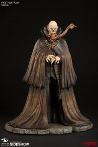 Gallery Image of FX's The Strain Statue