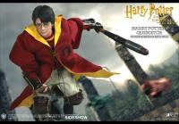 Gallery Image of Harry Potter Quidditch Version Sixth Scale Figure