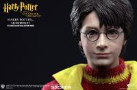 Gallery Image of Harry Potter and Draco Malfoy Quidditch Version Sixth Scale Figure