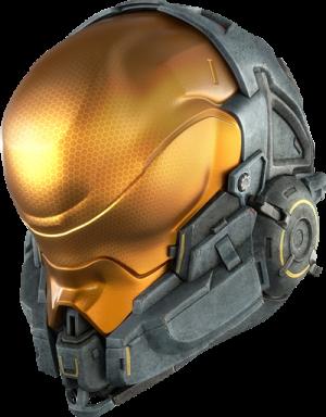 Spartan Kelly 087 Helmet Prop Replica