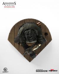 Gallery Image of Jacob Frye Statue