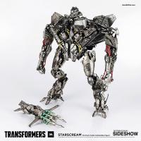 Gallery Image of Transformers Starscream Premium Scale Collectible Figure