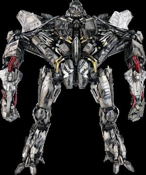 Transformers Starscream Premium Scale Collectible Figure
