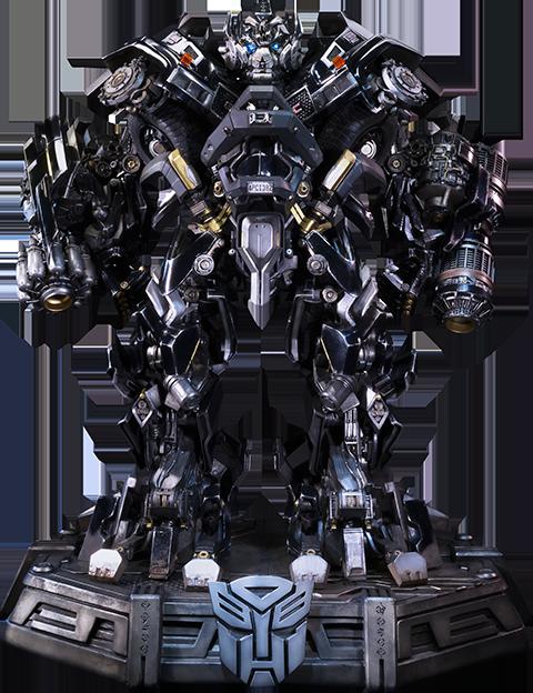 Prime 1 Studio Ironhide Polystone Statue