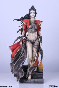 Gallery Image of Dead Moon Statue