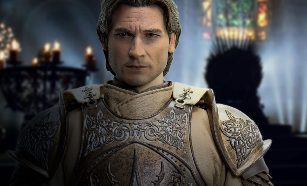 Gallery Feature Image of Jaime Lannister Sixth Scale Figure - Click to open image gallery