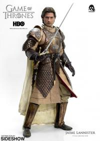 Gallery Image of Jaime Lannister Sixth Scale Figure