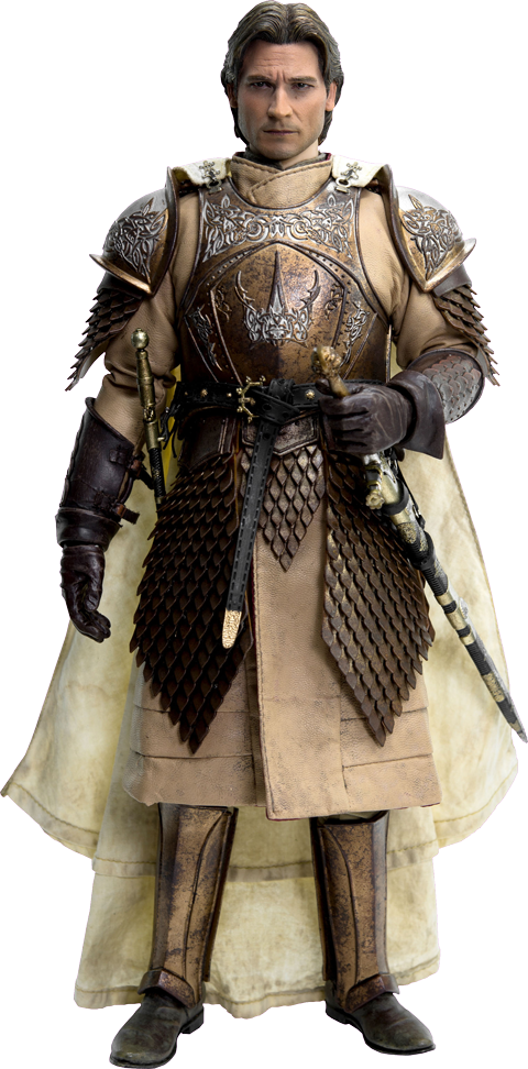 Threezero Jaime Lannister Sixth Scale Figure