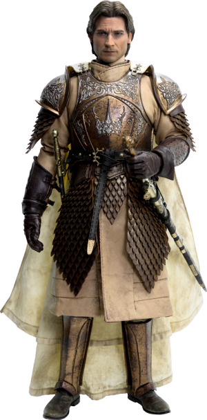 Jaime Lannister Sixth Scale Figure