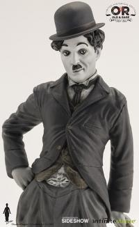 Gallery Image of Charlie Chaplin The Tramp Statue