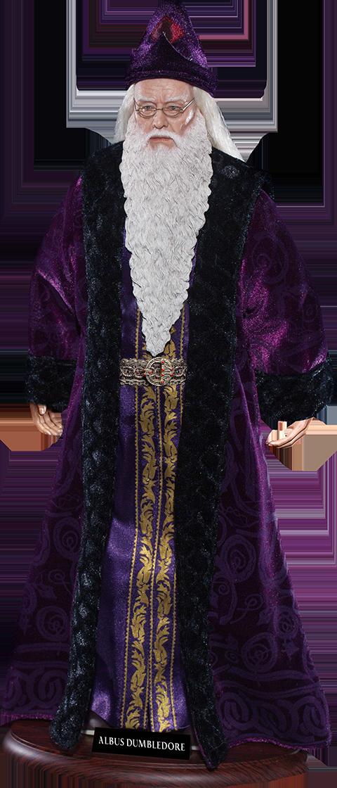 Star Ace Toys Ltd. Albus Dumbledore Sixth Scale Figure