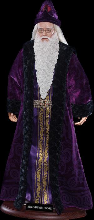 Albus Dumbledore Sixth Scale Figure