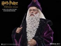 Gallery Image of Albus Dumbledore Deluxe Version Sixth Scale Figure