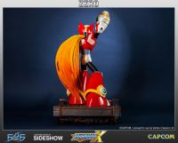 Gallery Image of Megaman X - Zero Statue