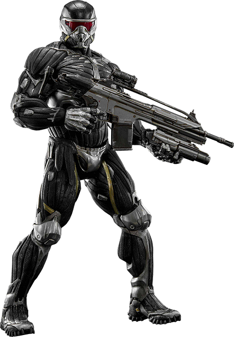 Threezero Prophet Sixth Scale Figure