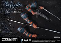 Gallery Image of Deathstroke Statue