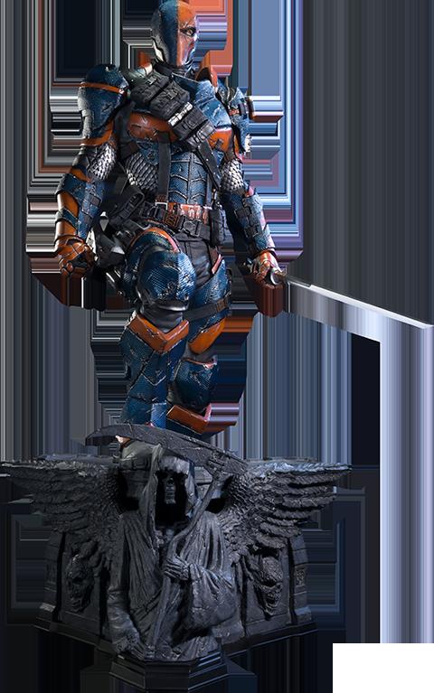 Prime 1 Studio Deathstroke Statue