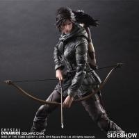Gallery Image of Lara Croft Collectible Figure