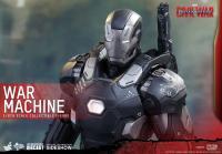 Gallery Image of War Machine Mark III Sixth Scale Figure