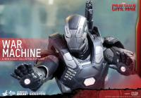 Gallery Image of War Machine Mark III Sixth Scale Figure